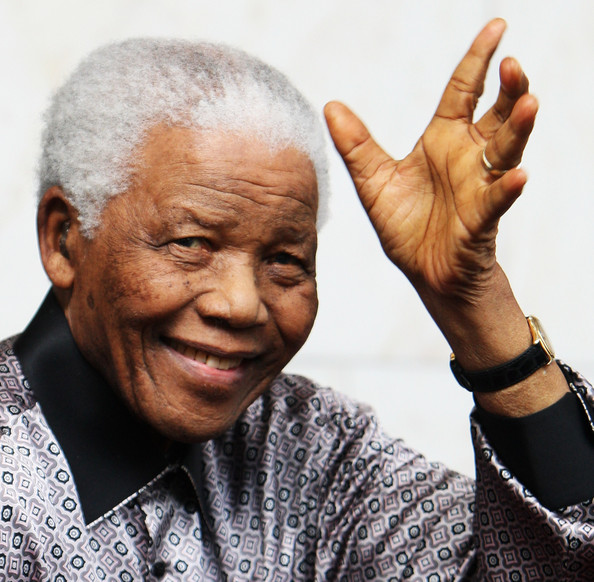 Nelson Mandela spends 55th day in hospital