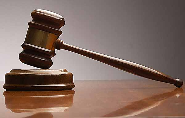 Kimberly Man in COURT for KILLING SON (1)