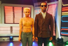 Zakes and Boity