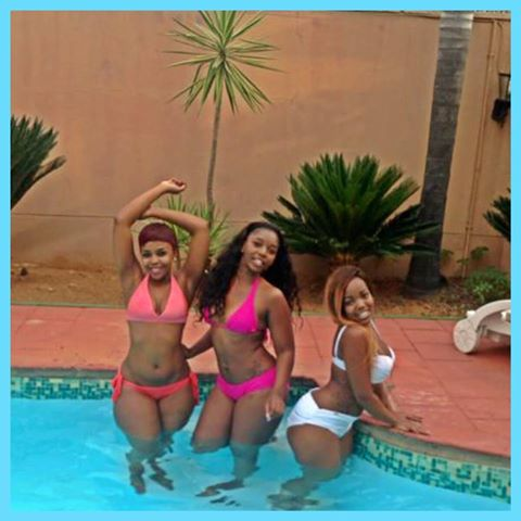 Sexy Message from the ProTwerkers - picture - eKasi News